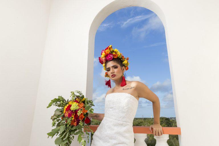¿Cuales son los Colores ideales para tu boda?