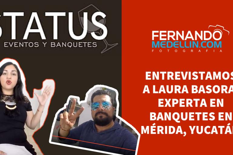 STATUS, Eventos y Banquetes en Mérida, Yucatán.